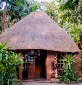 Rejoindre le Swaziland en Afrique du Sud