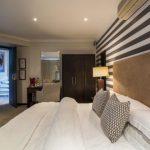 Retraite au O On Kloof Hotel à Cape Town