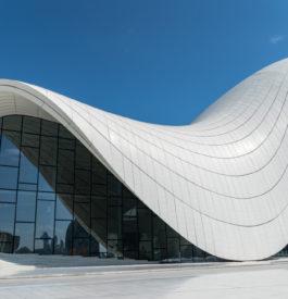 Zaha Hadid, architecte de la lumière