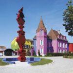 Le Stelsia château hôtel d'exception