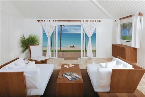 Au spa du Cove Eleuthera aux Bahamas