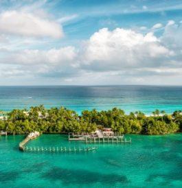 Partir aux Bahamas pour un voyage au paradis