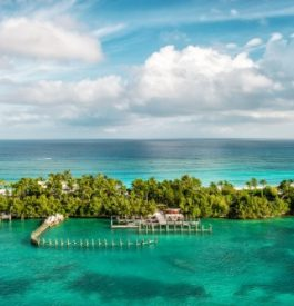 Parcourir les Bahamas
