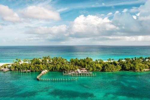 voyage Bahamas - rêve