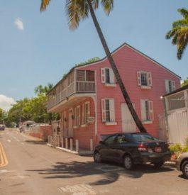 Visiter Nassau par un food tour
