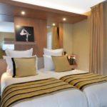 Où dormir à Paris ? L'hôtel le 18 pour un retour en douceur