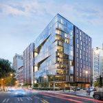 Voyage : L'hôtel Thompson à Seattle