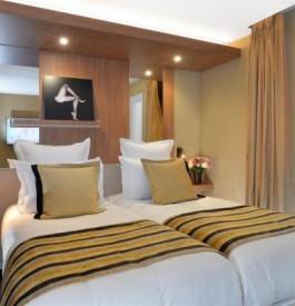 Voyage : L'hôtel le 18 pour un retour en douceur