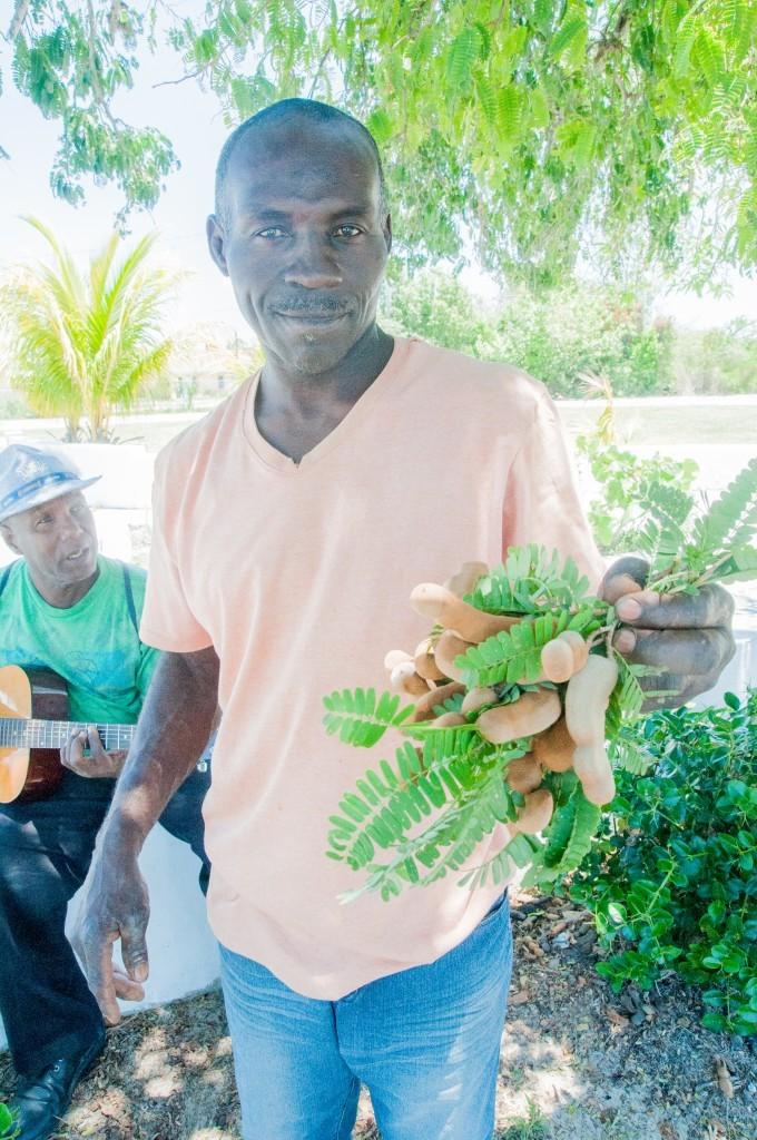 Aux Bahamas, on n'hésite pas à vous faire découvrir les richesses de la nature.