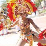 Aller au carnaval Junkanoo aux Bahamas à Nassau pour son ambiance