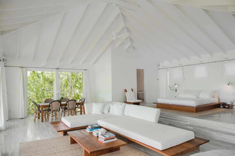 Découvrir un hôtel de luxe aux Bahamas aux Caraïbes !