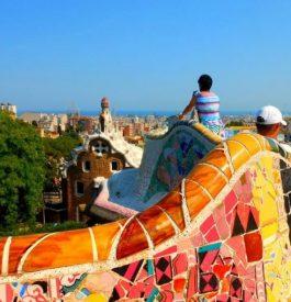 Les immanquables à Barcelone