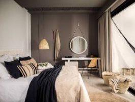 Dormir au Casa Cook en Rhodes