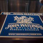 Voyage aux Bahamas dans la distillerie John Watlings