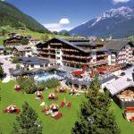 Voyage dans la vallée de Stubai en Autriche