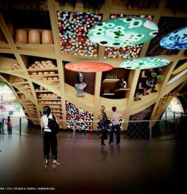 Profiter de l'exposition universelle de Milan