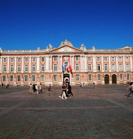 Les meilleurs quartiers où aller à Toulouse
