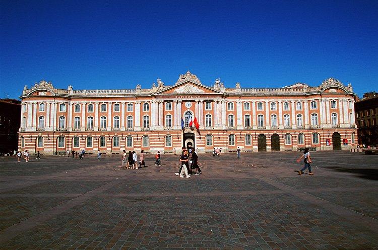 meilleurs quartiers- emménager -Toulouse