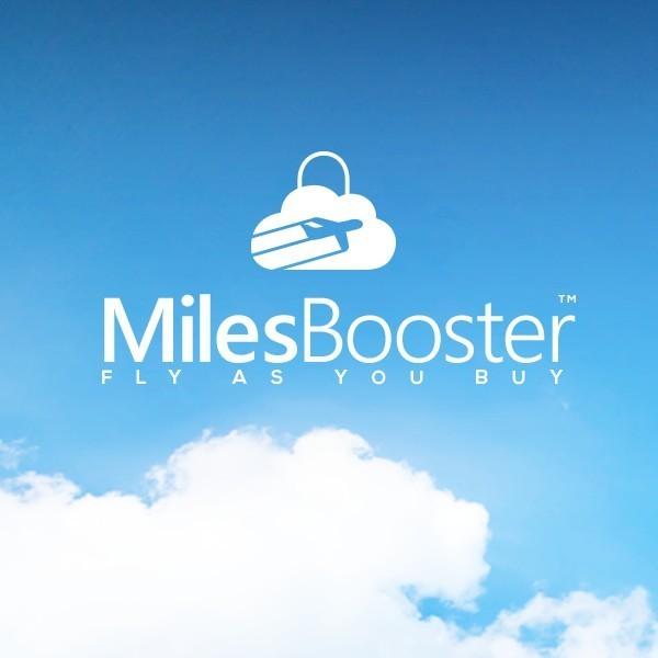 MilesBooster - Transformez vos achats en miles pour voyager gratuitement