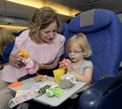 Top 10 Des Activit 233 S Pr 233 F 233 R 233 Es Des Enfants En Avion Blog
