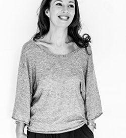 Hélène Altmann confie ses anecdotes de voyage