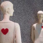 Valentino, la marque à cœur ouvert