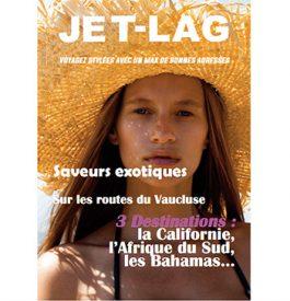 Préparer ses vacances avec Jet-lag Magazine