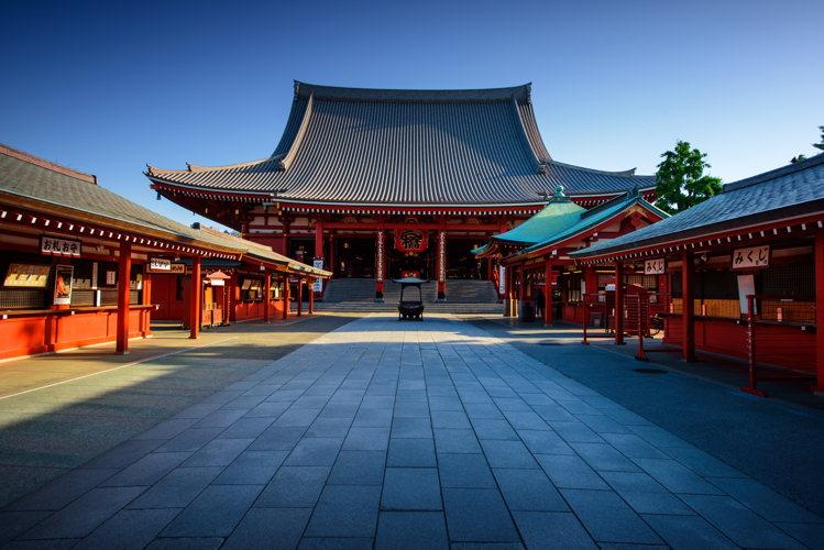 Le Japon joue de ses atouts