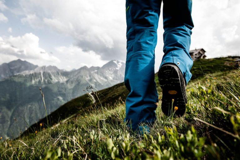 Randonnées- vallée de Stubai - Autriche