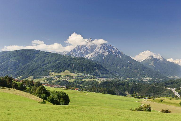 Voyage - Autriche - vallée de Stubai
