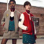 Collection automne hiver 2016 2017 de Zara