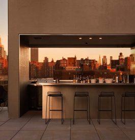 3 Hôtels préférés à New York