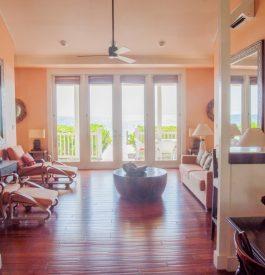Coral Sands Hotel aux Bahamas