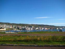 Tour du monde - St Pierre et Miquelon