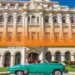 Les Grands Voyageurs partent à Cuba et à Amsterdam