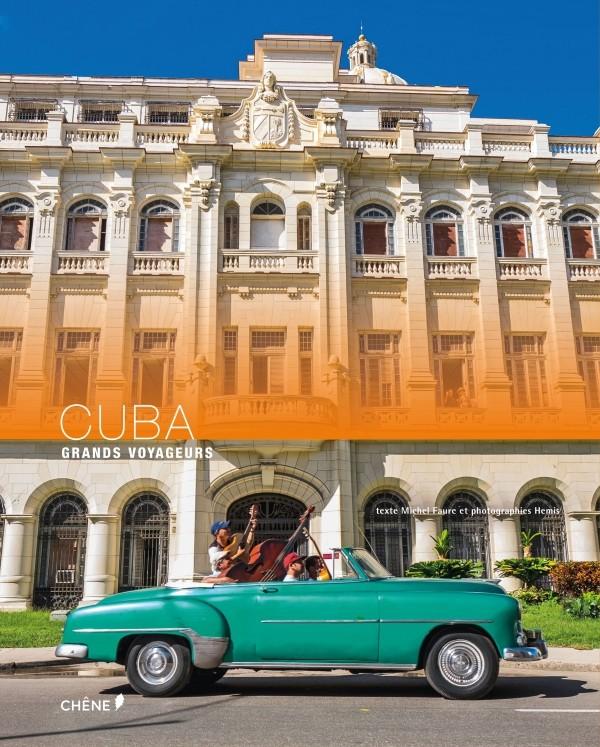 -éditions pour les Grands Voyageurs - Cuba - Amsterdam