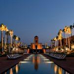 Voyage au Maroc à Marrakech