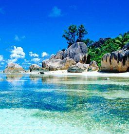 Partir aux Seychelles en vacances