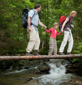 Étude Booking : Ce qu'aiment vos enfants en vacances