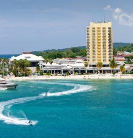 La Jamaïque en escale avec une croisière Crystal Cruises