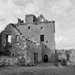 En Écosse, les fantômes pour Halloween…