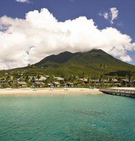 Séjourner sur une île verte dans les Caraïbes