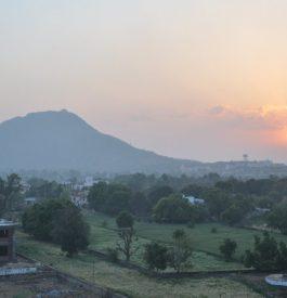 Créer un voyage en Inde