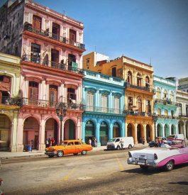 Lire un Cuba autrement