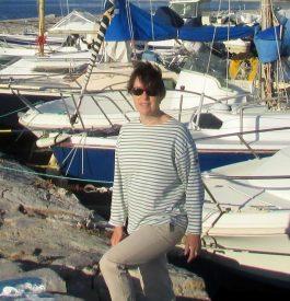 Interview de Sylvie du Coin des Voyageurs