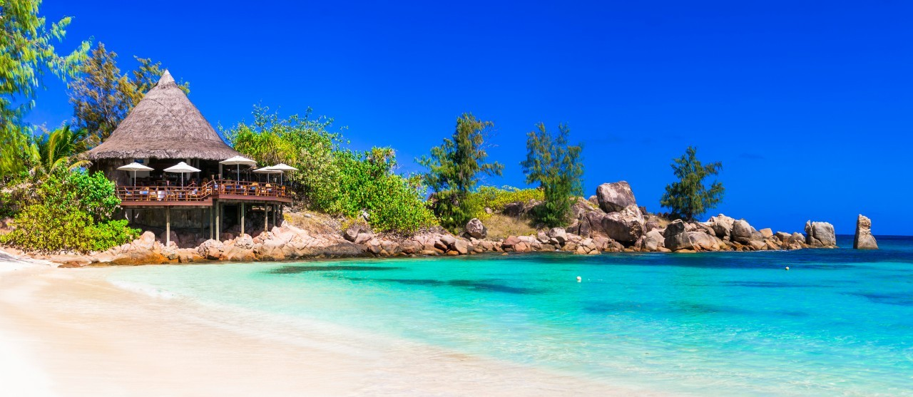 Qatar Airways - ligne Paris-Seychelles