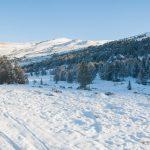 Avoir le grand frisson en voyage en Andorre