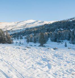 Frissonner de plaisir en Andorre