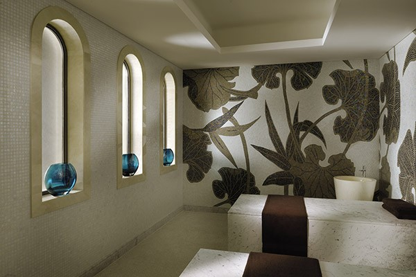Le spa Guerlain One Only hôtel - Dubai