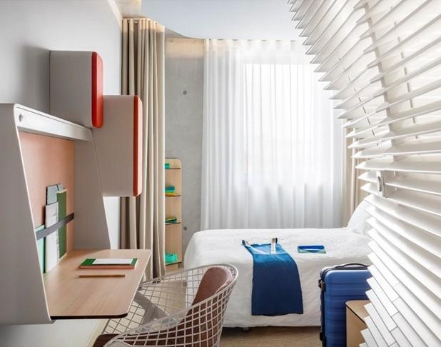 Okko Hôtel à Bayonne